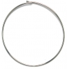 Earring Hoop Nickel 30mm